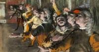 Le tableau de Degas volé à Marseille en 2009 retrouvé en région parisienne
