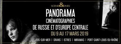 Gagnez vos invitations pour 10e Panorama des Cinémas, partie 2