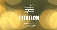 L'Edition Festival revient avec Camille en tête d'affiche le 8 juin.