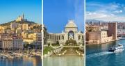 Monuments de Marseille : les trois incontournables de la Cité Phocéenne !