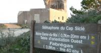 Intempéries : Le Cap Sicié fermé au public