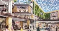 La date d'ouverture du Centre commercial du Prado a été annoncée