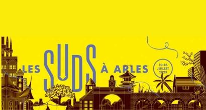 Le festival les Suds à Arles dévoile les premiers noms de sa programmation...