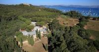Un musée d'art contemporain ouvrira prochainement sur l'île de Porquerolles