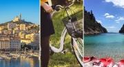 Marseille : 5 activités pour profiter de la douceur du printemps