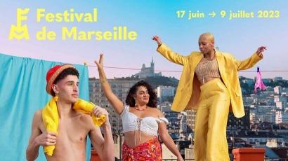 Le Festival de Marseille 2018, la programmation dévoilée