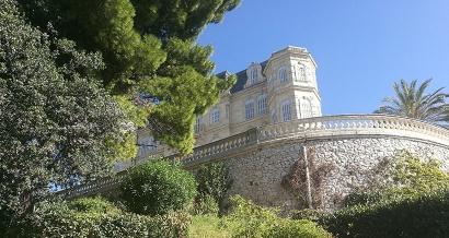 La Villa Valmer louée 25.000 euros par mois pour devenir un hôtel de luxe