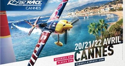 Cannes Air Race : Une compétition de voltige aérienne dans le ciel de Cannes ce weekend
