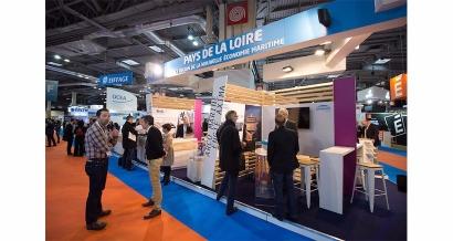 Marseille accueillera le salon Euromaritime en 2020