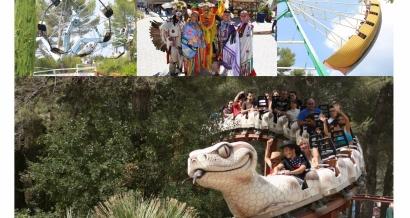 La saison redémarre à Ok Corral avec le Magic Carnaval !