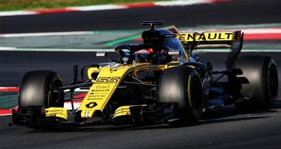 Une tournée F1 en avant première du Grand Prix de France dans huit villes de la région