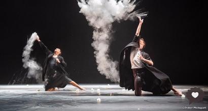 Un amour de spectacle avec Josette Baïz au théâtre du Merlan