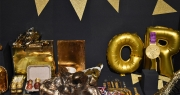 La nouvelle exposition du Mucem se pare d'Or