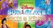 Gagnez vos invitations pour Disney sur glace le 27 janvier a Marseille