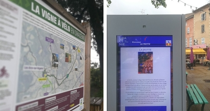 Le tourisme dans le haut Var fait sa petite révolution