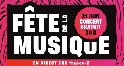 Fête de la Musique à Nice : Ouverture des inscriptions pour participer au grand concert de France 2