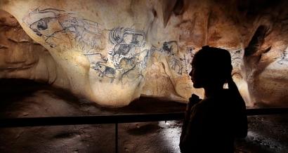 La Caverne du Pont d'Arc, un passionnant voyage à travers le temps
