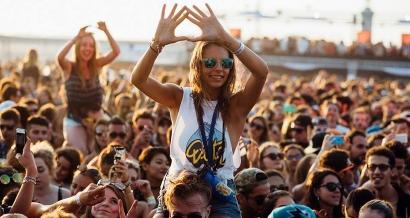 Comment le Delta Festival veut transformer Marseille en Capitale Européenne de la Jeunesse