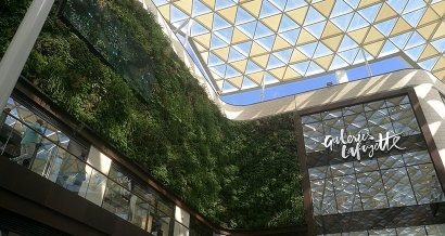 Déjà 250.000 visiteurs par mois au centre commercial du Prado