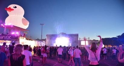 Les dix chiffres qui font de Marsatac un festival vraiment à part