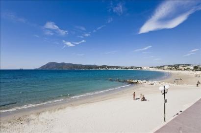 La Seyne sur Mer : la plage Mar Vivo fermée du 25 au 27 juin