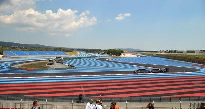 Accès au Grand Prix de France de F1: Ca circule beaucoup mieux aujourd'hui
