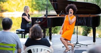 Musiques aux jardins, le petit festival devenu grand