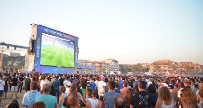 Où voir la finale de la Coupe du Monde sur écran géant dans la région