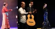 Les Nuits flamencas : le flamenco ouvre l'été à Aubagne