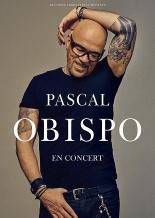 Gagnez vos invitations pour Pascal Obispo le 19 octobre à Toulon