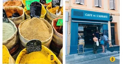 Food Tours : visites guidées de Marseille et d'Aix avec pauses gourmandes