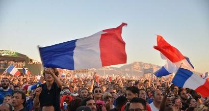 Finale de la Coupe du Monde: Comment accéder à la fan zone de Marseille?