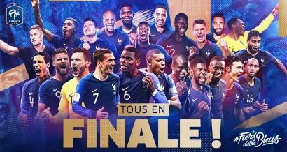 Toulon, Draguignan, Hyères... Où voir la finale France Croatie sur écran géant dans le Var?