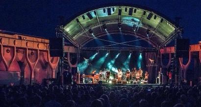 Orages: Le concert Kenny Garrett à Saint Raphaël est reporté à mardi