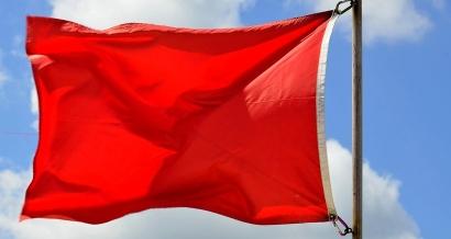 Var : le point sur les plages interdites à la baignade aujourd'hui