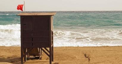 Cassis et La Ciotat : des plages interdites à la baignade ce mardi