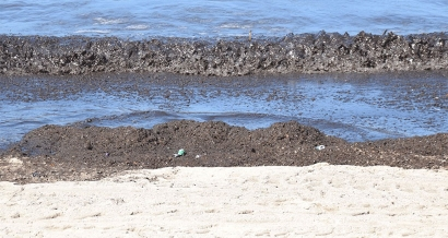 Marseille: deux plages restent interdites à la baignade ce jeudi