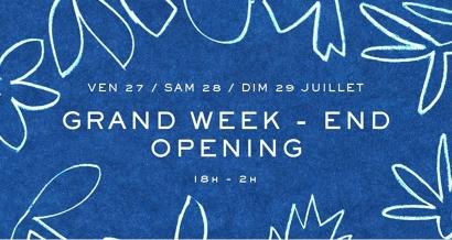 Marseille: Un nouveau rooftop ouvre ses portes au Centre commercial du Prado ce week-end