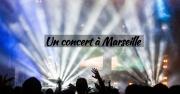 Sortir à Marseille: où voir un concert ?