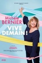 Gagnez vos invitations pour Michele Bernier le 21 décembre à La Ciotat