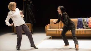 Gagnez vos invitations pour Un amour impossible au Théâtre du Merlan le 28 février
