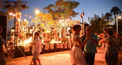 Les fêtes populaires du mois d'août dans le Var