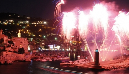 Feu d'artifice du 15 août à Cassis: toutes les informations pratiques pour accéder au centre ville