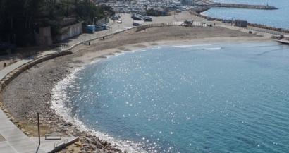 St Cyr et La Seyne: Toutes les plages fermées suite aux orages ce lundi