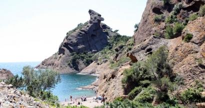 La Ciotat: Toutes les plages rouvertes sauf St Jean ce mardi 14 août