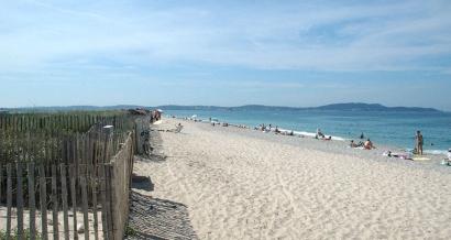 Hyères: Toutes les plages rouvertes à la baignade ce mardi 14 août