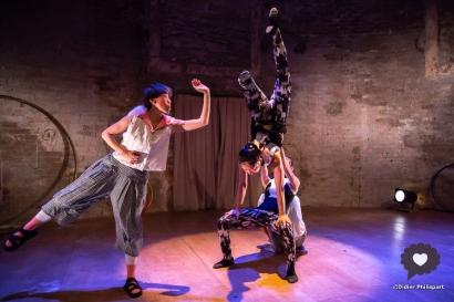 Reportage : Quand Taiwan fait son cirque en Avignon
