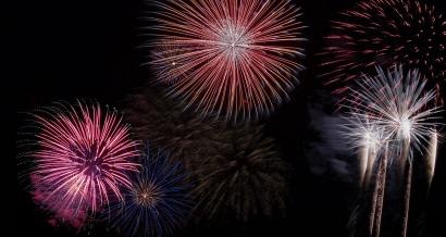 Festivités du 15 août à Berre: les informations pratiques pour accéder au feu d'artifice