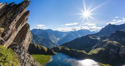 Les Alpes du Sud