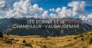 Les Ecrins et le Champsaur-Valgaudemar